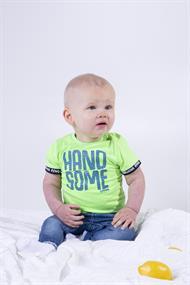 JONGENS BABY T-SHIRT